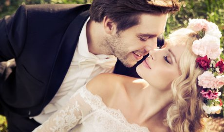 Réservation de taxi pour mariage