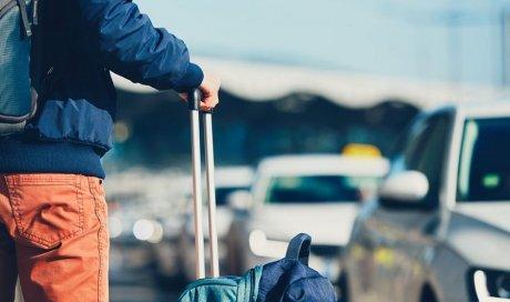 Société de taxi pour le transfert de personne depuis une gare